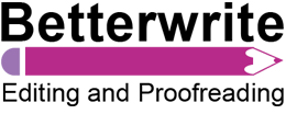 BetterWrite Logo